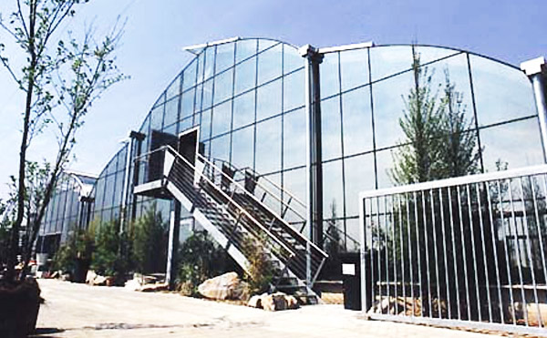 Flora Steel Structures Services